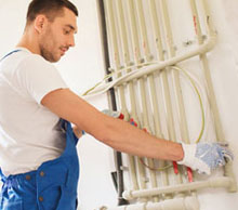 Commercial Plumber Services in Fontana, CA